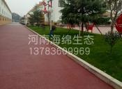 汝州米庙村道路