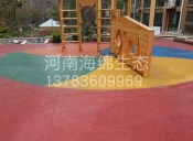 崔庄乡程家庄村文化广场