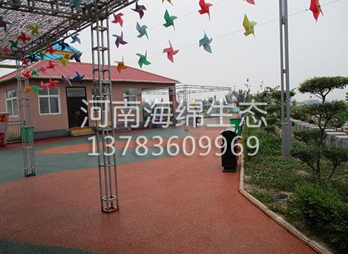 万博网页版manbetx万博官方下载新万博app游园路面.JPG